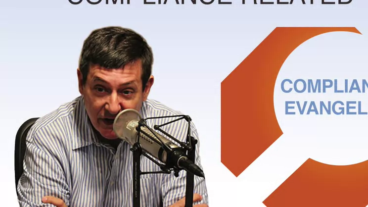 FCPA Compliance Report-Episode 367, Jim Shields on using comedy for compliance training