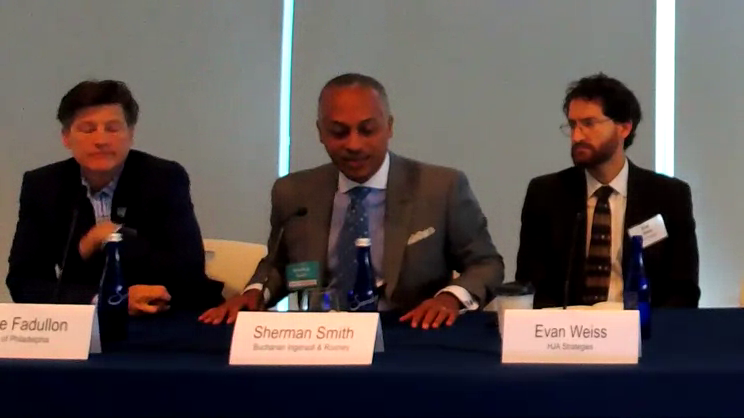 Taking Advantage of Opportunity Zones: A Panel Discussion