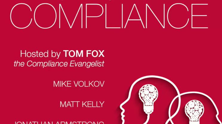 Everything Compliance-Episode 24, the Looking Back to Look Forward Edition