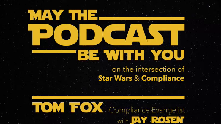May the Podcast Be With You-Part I, A New Hope and Risk