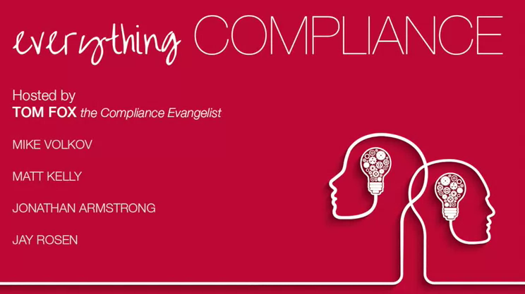 Everything Compliance-Episode 28, the Cohen and Friends Edition