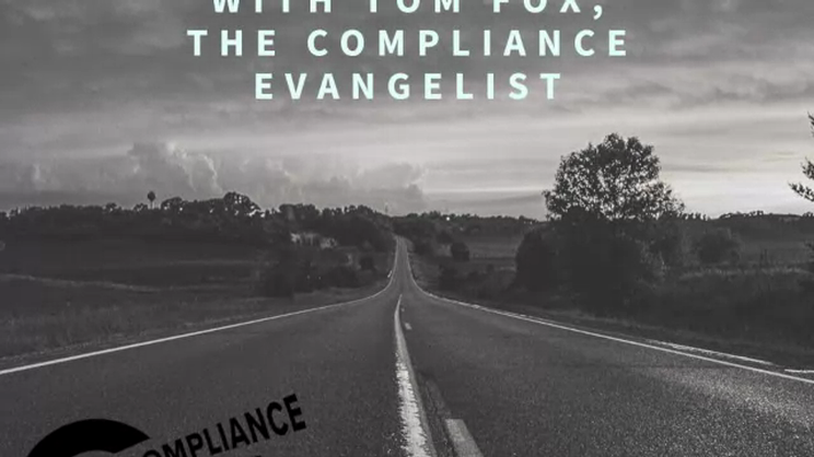 The Compliance Life - Jonathan Kellerman -Early Professional Career