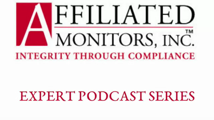 The Affiliated Monitors Expert Podcast Series - Cultural Differences in Monitorships