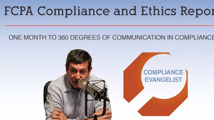 Day 13 of One Month to 360 Degrees of Communication in Compliance- Asking Questions to Boost Your Compliance Program