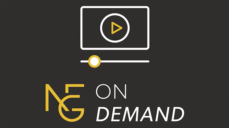 NGE On Demand: COVID-19 in the Workplace with Sonya Rosenberg and Michael Gray