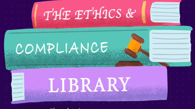 The Ethics and Compliance Library: Blind Spots