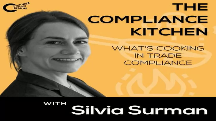 The Compliance Kitchen - EU and Dual-Use Sanctions