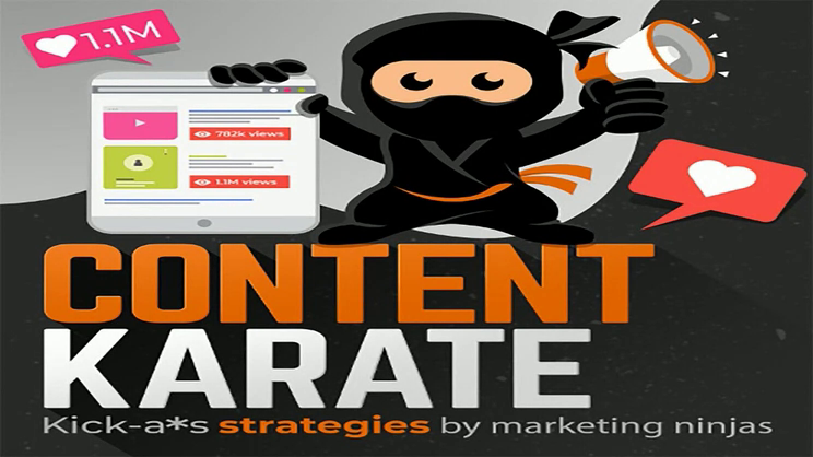 Content Karate - Episode 009: The Most Reliable Path to Consistent Content Engagement