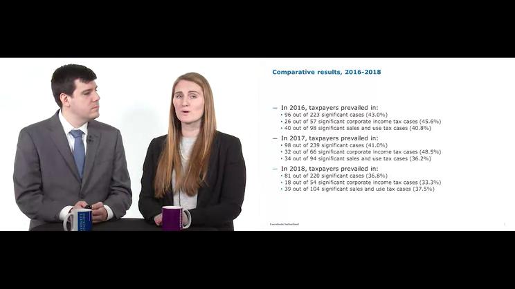 Videocast: SALT Scoreboard – 2018 Year in Review