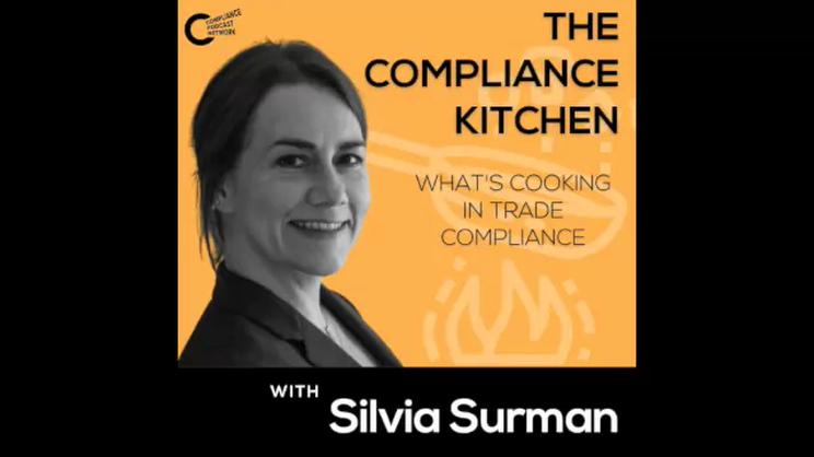 The Compliance Kitchen – Honduran First Family