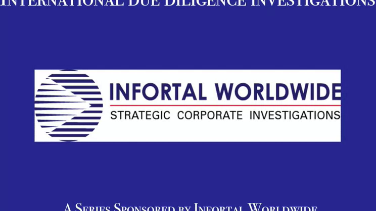 International Due Diligence Investigations: Part 4 - M&A