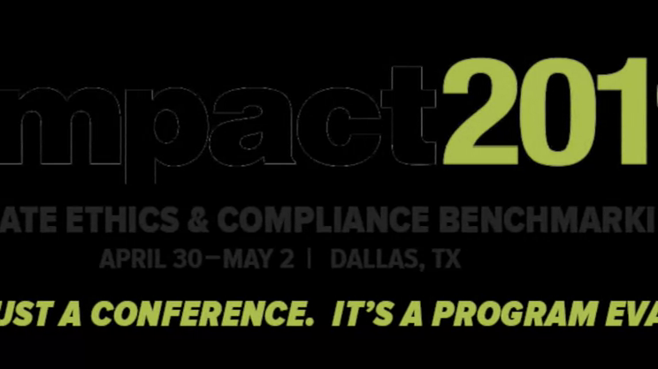 IMPACT 2019- Sam Silverstein on Accountability