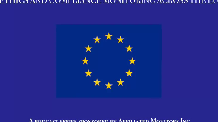 Ethics and Compliance Monitoring Across the EU and Beyond: Part III-Reflections on Spain
