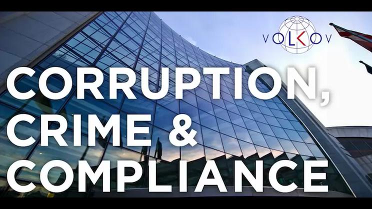 Corruption, Crime, and Compliance - Episode 206 - Update on Sanctions Compliance and Enforcement